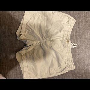 lol draw string shorts